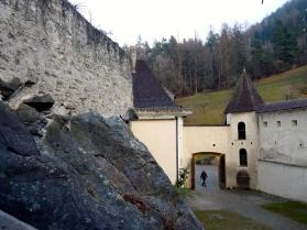Landeck Castle